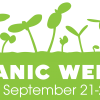 Organic Week's top ten foodie films