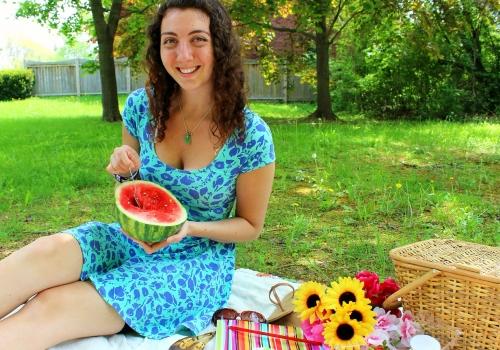 Why I Eat Vegan and Organic
