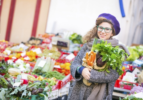 5 Tips to Shop Organic on a Budget